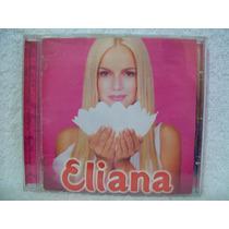 Cd Eliana- 2001