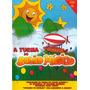 Cd+dvd A Turma Do Balão Mágico (lacrado)