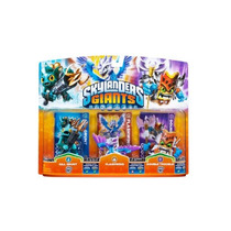 Kit Skylanders Giants Gill Flashwing Double Trouble Xbox 360