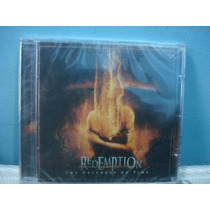 Redemption - The Fullness Of Time - Cd Nacional