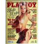 Playboy Janeiro 2002 - Sheila Mello