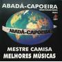 Cd Capoeira Abada Melhores Musicas