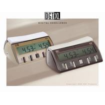 Relógio Digital De Xadrez Dgt Xl - Bege Ou Red