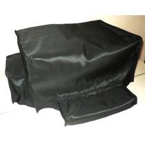 Capa Para Multifuncional - Tecido Aveludado - Levemente