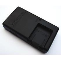 Carregador Bateria Câmera Digital Fujifilm Finepix Jx200