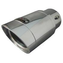 * Nova Ponteira Escape Sentra,logan,c4,c3 Md Elite Aluminium