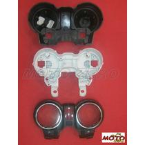 Carcaça Painel Hornet 05-07 Conjunto * Moto Zero *