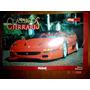 Livro Classicos Ferrari 4 Rodas Quatro Nobel Enzo Dino Gtb