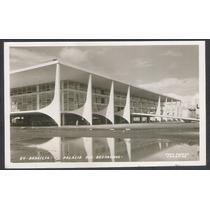Foto Postal Colombo, 84 - Brasilia - Palácio Dos Despachos