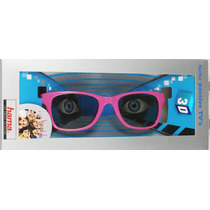 Oculos 3d Infantil Cinema Lg Philips Hama/reald