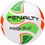 Bola Penalty Volei Quadra Pro 7.0 Com Caixa Fivb Oficial