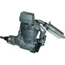 Motor Glow - Asp 61a - 4 Tempos - Rolamentado