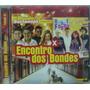 Cd Bonde Sertanejo - Encontro Dos Bondes - Frete Gratis