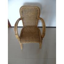 Conjunto De 4 Cadeiras Da Saccaro