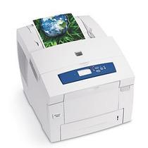 Phaser 8860 Dn Impressora Xerox Colorida A Base De Cera
