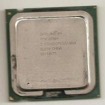 Processador Lga Intel® Pentium 4 2.93 2.93ghz / 1mb Socket