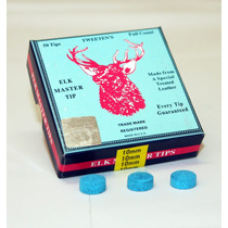 Bilhar,sinuca,taco,sola,master ( Kit Com 3 De 10mm)