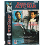 Vhs Raro+ Dvd Brinde, Rebelião Em Alto Mar, 1984, Mel Gibson