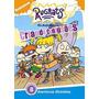 Dvd Original Rugrats - Os Anjinhos: Criando Confusões