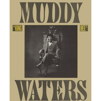 Muddy Waters - King Bee Remaster + Bonus Lacrado Importado