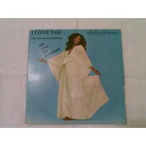Vinil Compacto = 1977 I Love You = Donna Summer