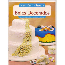 Revista Bolos Decorados
