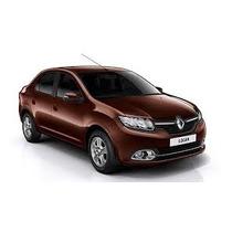 Calha De Chuva Novo Renault Logan