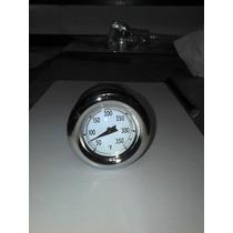 Marcador Temperatura Do Óleo/tampa/harley Sportster 883