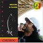Cd Capoeira Angola Mestre Camaleao - Berimbau Chorou