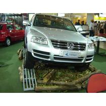 Rampa Para Carro, Vistoria Exposição, Mecanico E Lava-rapido