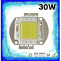 Super Power Led 30w Branco Morno Cor 2800 - 3500k 140º