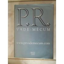 P. R. Vade-mecum De Medicamentos - Soriak - Frete Grátis