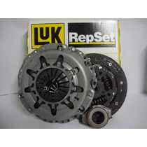 Kit Embreagem Ford Escort Zetec 1.8 16v Luk 622308600