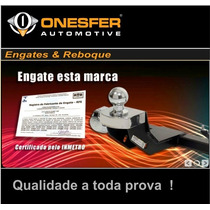 Engate,reboque New Fiesta Hatch .../2013 // Onesfer //