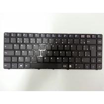 Teclado Notebook Semp Toshiba Is-1442 V111330ak2br Br Ç New