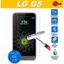 Película De Vidro Celular Lg G5 Se Anti Riscos + Capa Tpu