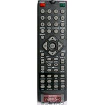 Controle Remoto Para Dvd Player Inovox Rc-101