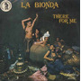 La Bionda Compacto De Vinil One For You, One For Me - 1978