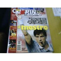 Revista Guerin Sportivo N°1183 1998 Com Poster
