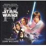 Star Wars Episode 4 A New Hope = Trilha Ost =import= Lacrado