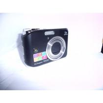 Câmera Digital Ge Th1210 12.2 Megapixels