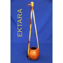 Instrumento Indiano Ektara