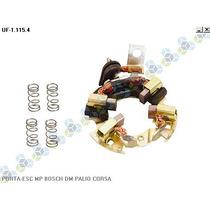 Porta Escova Motor Partida Bosch Palio Corsa Gurgel
