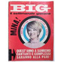 Big Nº 42. Out 1966. Mina, Patty Pravo, Equipe 84, I Giganti