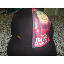 Bone Do Bob Marley Frete Gratis