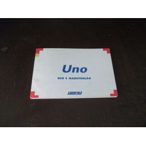 Manual Original Fiat Uno Sx Young 1997 1998 97 98