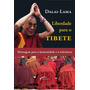 Liberdade Para O Tibete, Dalai-lama