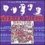 Cd Deep Purple Book Of Taliesyn =import= Novo Lacrado