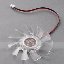 Cooler Placa De Video - Dist. Paraf 25, 10, 13mm Diam 65m