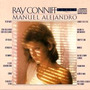 Ray Conniff - Lp Plays Manuel Alejandro (1989)